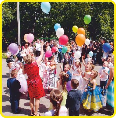 Balony z helem 2