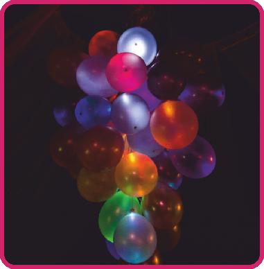Balony z helem 5