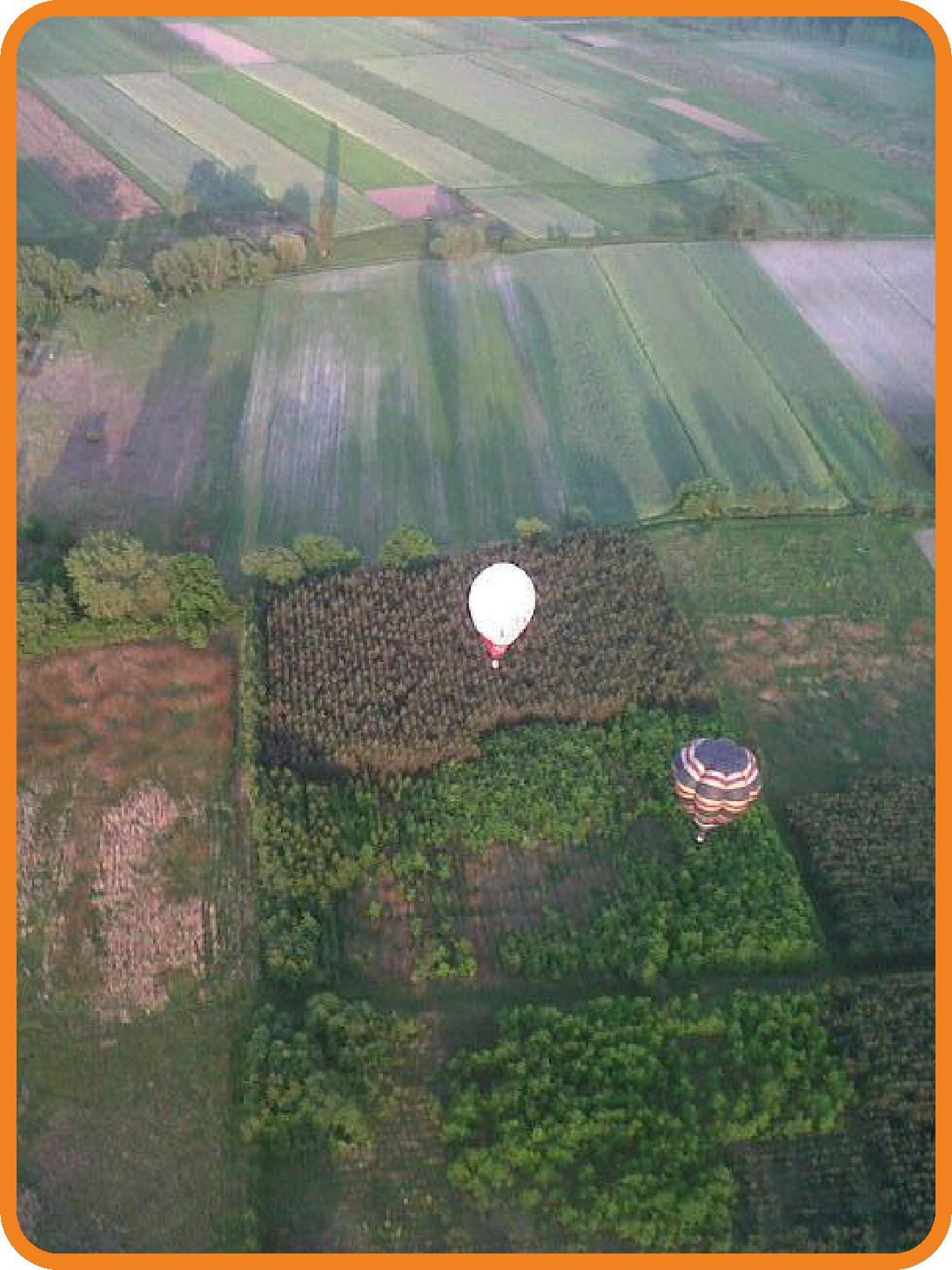 Loty balonem 6