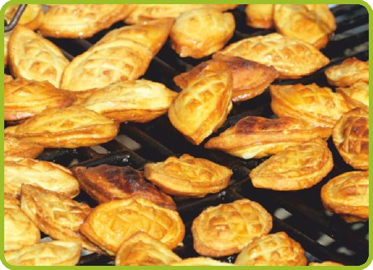 Stoiska gastronomiczne, grill 6